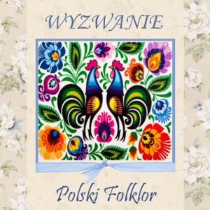 Polski Folklor hand made